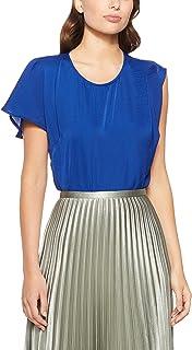 Oxford Women's Austin TOP, Blue