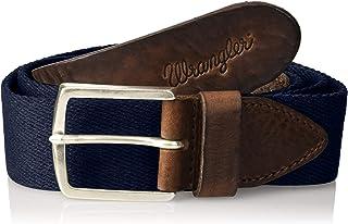 Wrangler Perforated Belt Cintura Uomo