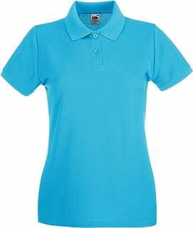 50de020866f839 Amazon.co.uk: Turquoise - Tops, T-Shirts & Blouses / Women: Clothing