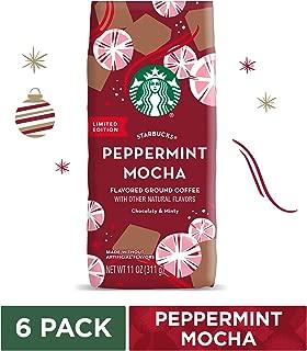 Best starbucks menu peppermint mocha Reviews