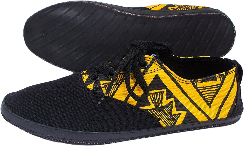 Indosole Women's JJ Lace-Up shoes