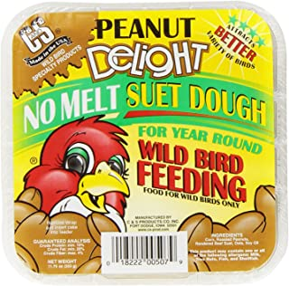 C & S Products Peanut Delight, Pack Of 12 (11.75 Oz Each)