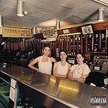 Women In Music Pt. III