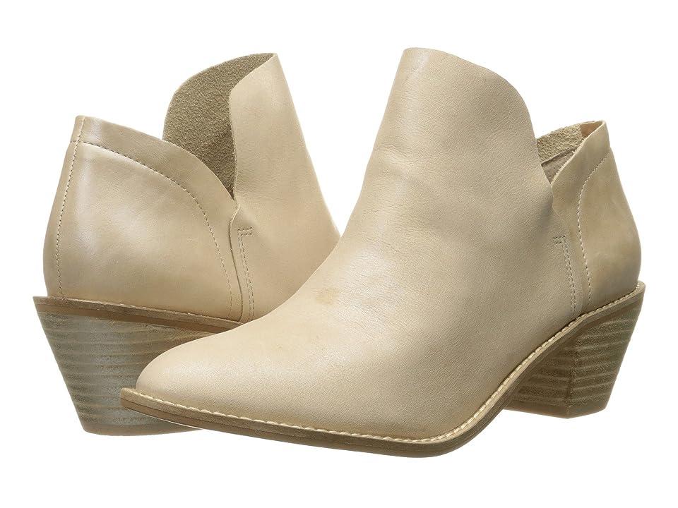 Kelsi Dagger Brooklyn Kenmare Ankle Boot (Linen) Women