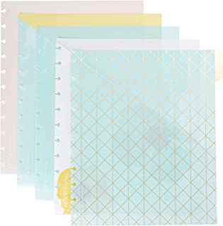 Best martha stewart organizer binder Reviews