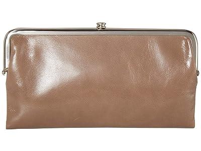 Hobo Lauren (Gravel) Clutch Handbags