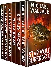 Star Wolf Superbox (Starship Blackbeard Box Set Series Book 2)