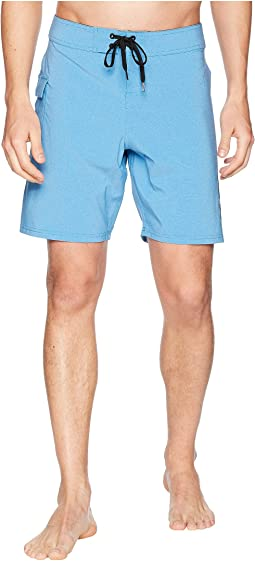 "DC Local Lopa 18"" Boardshorts"
