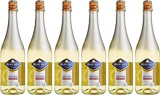 Blue Nun Silver Edition Sparkling Alkoholfreier Sekt 6 x 0.75 l