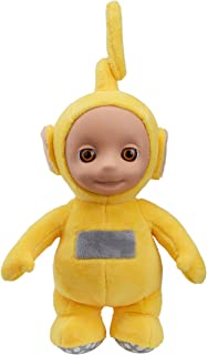 Teletubbies T375916 Cbeebies Talking Laa Soft Toy (Yellow)