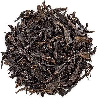 Oriarm Wuyi Rou Gui Wu Long Tea Leaves 100g / 3.53oz - Chinese Fujian Dahongpao Oolong Tea Loose Leaf - Wuyi Rock Tea Da Hong Pao Big Red Robe - Detox Relaxing Naturally Grown