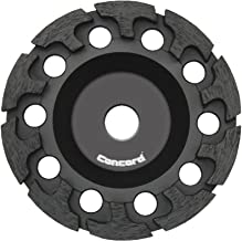 Concord Blades GCH070AHP 7 Inch T-Turbo Diamond Cup Wheel with 7/8