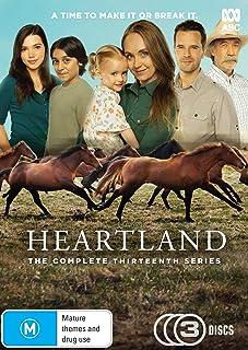 Heartland: Season 13 (DVD)