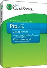 QuickBooks Desktop Pro 2016
