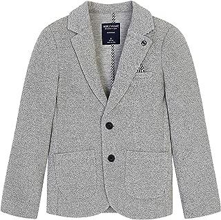 dunkelblau Mayoral Jungen Blazer Festliche Jacke Anzugsjacke 6.420db