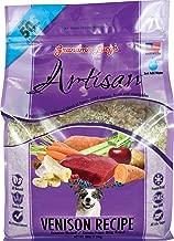 Grandma Lucy's - Artisan Venison Dog Food – 10Lb