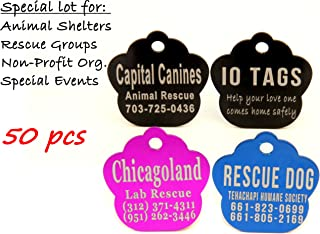Best laser etched metal tags Reviews