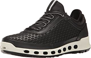 ECCO Men's Cool 2.0 Fabric Upper Sneakers