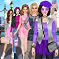 Fashion Trip Dress Up - Girls Makeover Game from Fashion Games for Girls