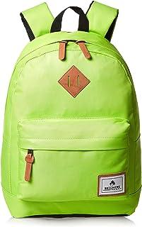 حقيبة ظهر كاجوال للجنسين من سكيتشرز، اخضر - S380-68