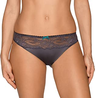 Prima Donna Twist Caramba Bikini Brief (054-1420) Marble Grey