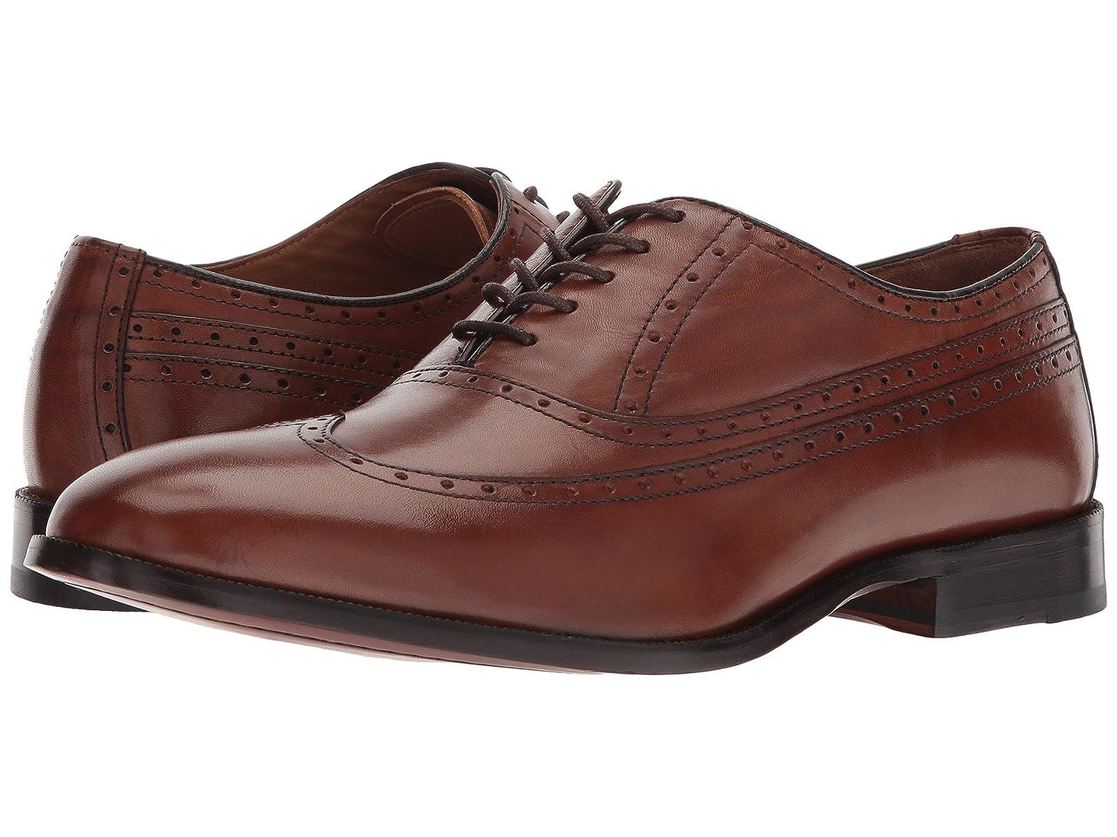 Johnston & Murphy Bradford Dress Wingtip OxfordAtmospheric grades have affordable shoes