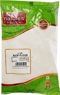 Natures Choice Rice Flour, 500 gm