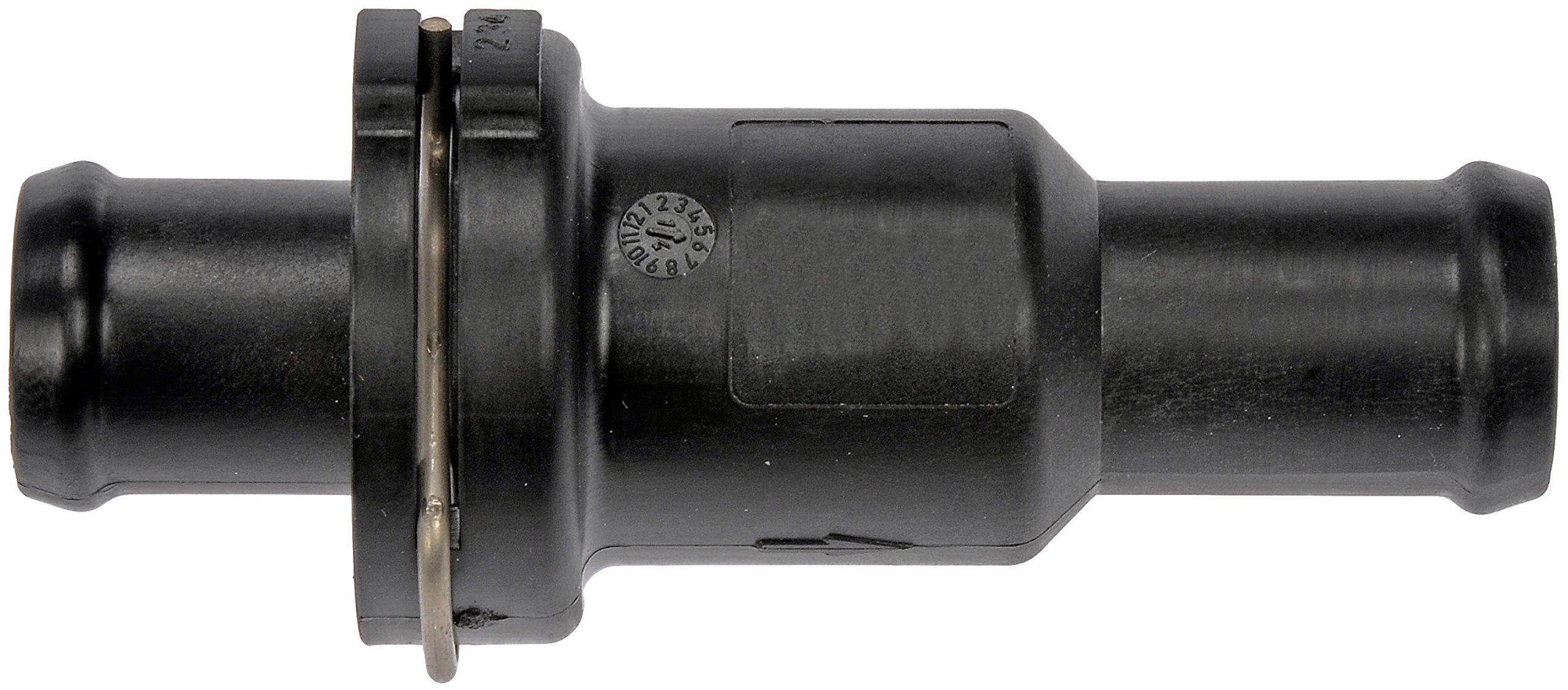 Dorman OE Solutions 902-5133 Automatic Transmission Oil Cooler Thermostat Housing