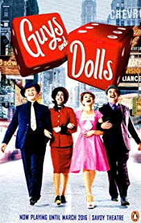 Guys and Dolls: and Other Stories (Penguin Modern Classics)