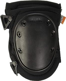 ALTA 50413 AltaFLEX Knee Protector Pad, Black Cordura Nylon Fabric, AltaLOK Fastening,..