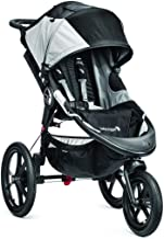 Baby Jogger Summit X3 - Cochecito para bebé, 3 ruedas,