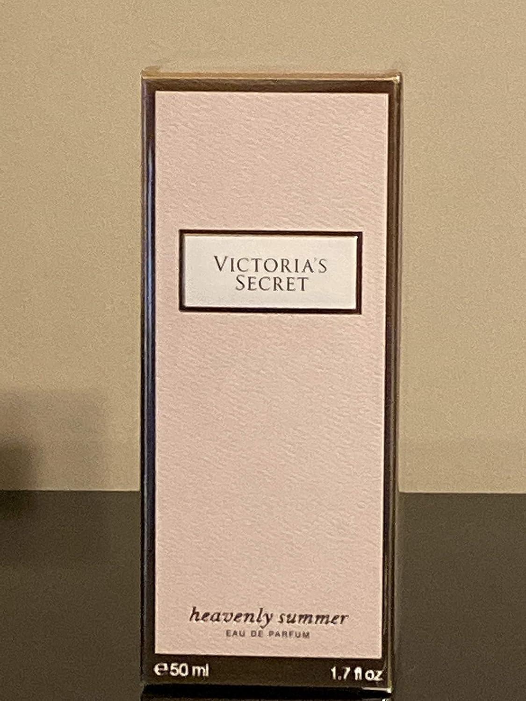 Victoria's Secret Heavenly Summer Eau Parfum Perfume 50 de Clearance Clearance SALE! Limited time! SALE Limited time 1.7oz
