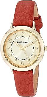 Women's Easy to Read Dial Strap Watch, AK/3154