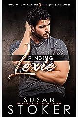 Finding Lexie (SEAL Team Hawaii Book 2) Kindle Edition