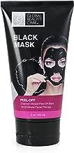 global beauty care black mask peel off mask