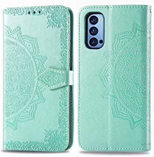 TenDll Flip Case For TecnoSpark7Pro,PU Leather Flip Cover Material Wallet case,Magnetic Closure,Cover with Card Slots &...