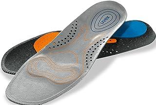 Uvex 3D Hydroflex Solette Lavoro Scarpe Antinfortunistiche Materiali Altamente Traspiranti e Assorbenti l'umidità