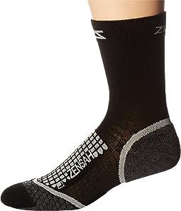 Grit Running Socks Crew