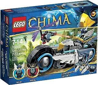 Best lego chima eagle bike Reviews