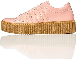 Marque Amazon - find. Baskets Femme