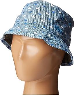 Kendall Sun Hat (Little Kid)