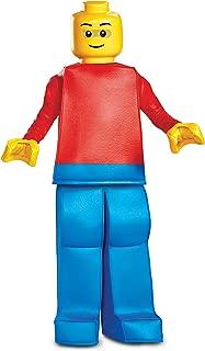 LEGO Guy Prestige Child Costume