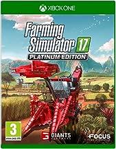 Farming Simulator 17 Platinum Edition (Xbox One)