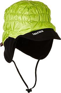 SALEWA Mütze Cold Fighter Earflap Hat - Mütze Cold Fighter Earflap Hat Unisex Adulto