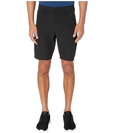 RYU City Shorts (Black) Men