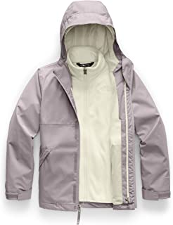north face mountain view triclimate jacket