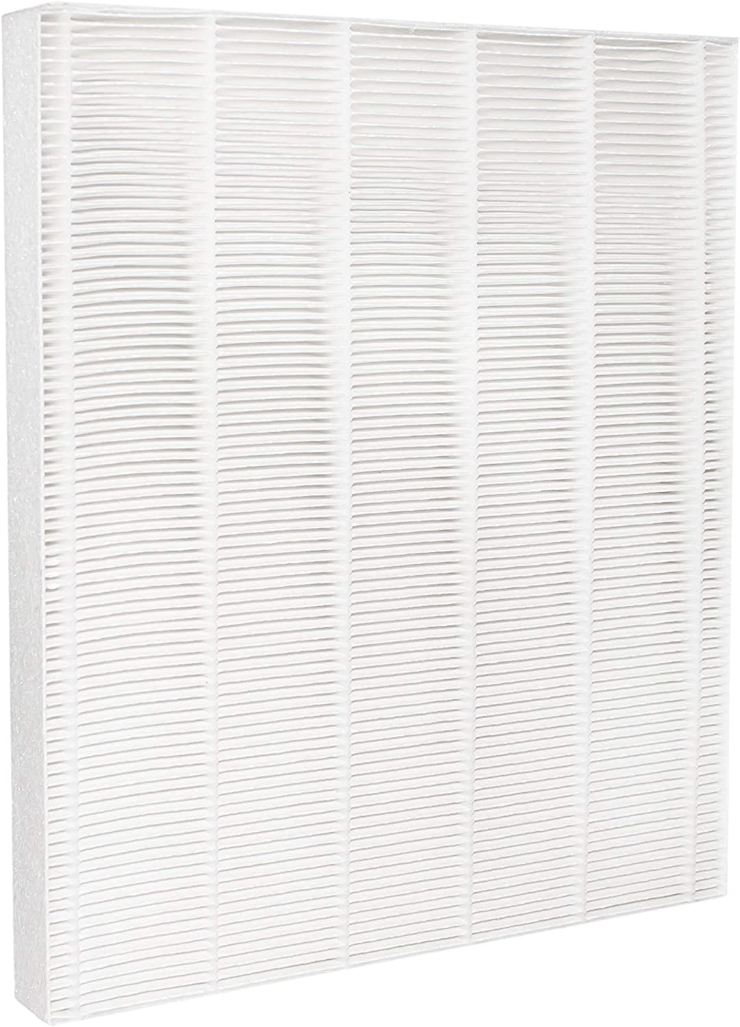 LifeSupplyUSA HEPA Max 71% OFF Filter Compatible with HF-230 Max 46% OFF Air Fellowes Pu