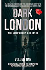 Dark London: Volume One Kindle Edition