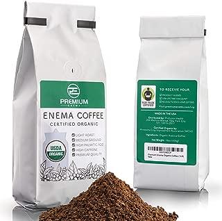 gerson coffee