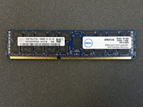 Dell Genuine Memory PC3L-10600R 16GB/1333 ECC REG
